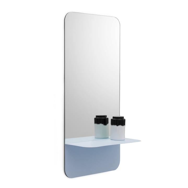 Horizon Spiegel von Normann Copenhagen in vertikal