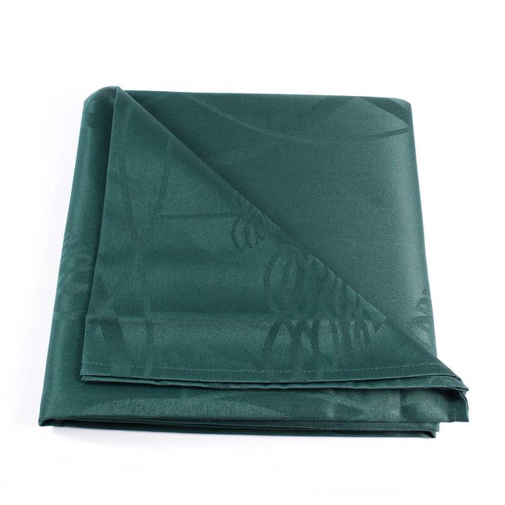 Tangle Tischdecke von Stelton in Grün