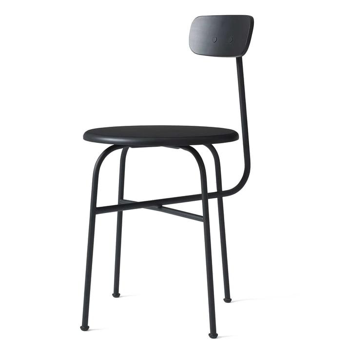 Afteroom Dining Chair 4, schwarz von Menu