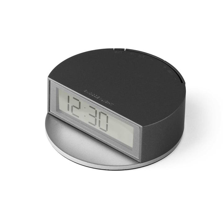 Fine Clock von Lexon in Gun