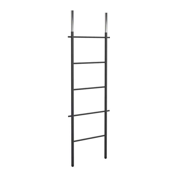 Die Frost - Bukto Leiter in schwarz/poliert