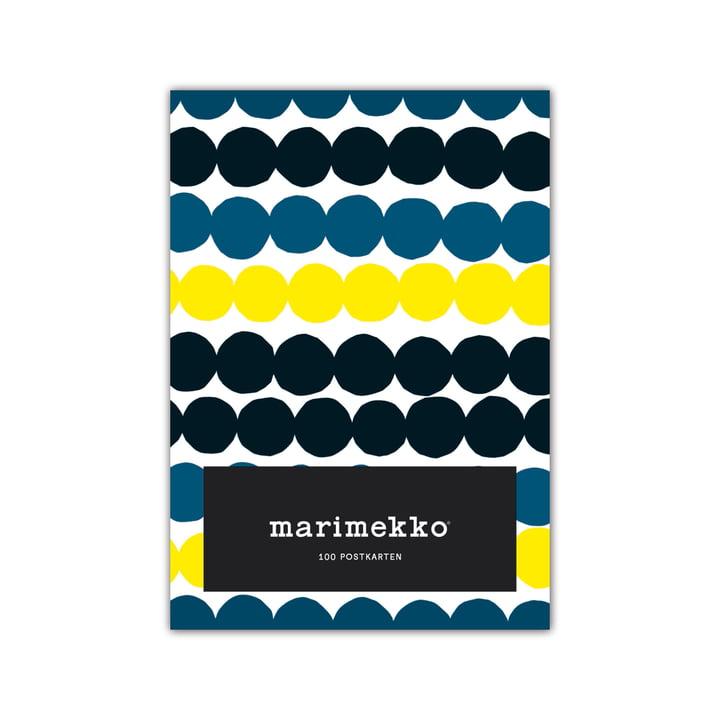 Marimekko Postkarten Box von DuMont Buchverlag
