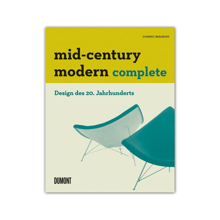 Mid-Century Modern Complete von DuMont Buchverlag