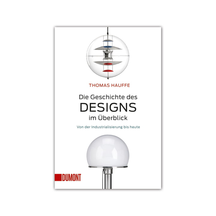 Die Geschichte des Designs im Überblick