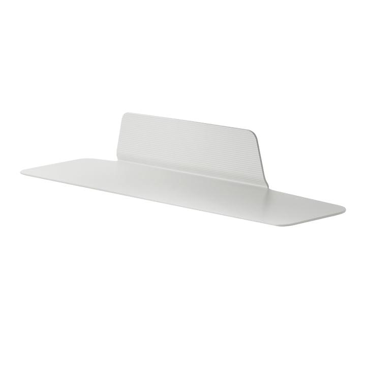 Jet Shelf 80 cm von Normann Copenhagen in Weiß