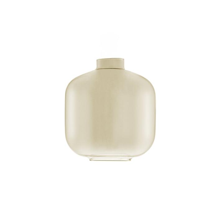 Ersatzglas für Amp Pendelleuchte small von Normann Copenhagen in Gold