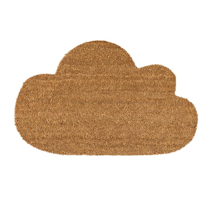 Fußmatte Wolke von Bloomingville