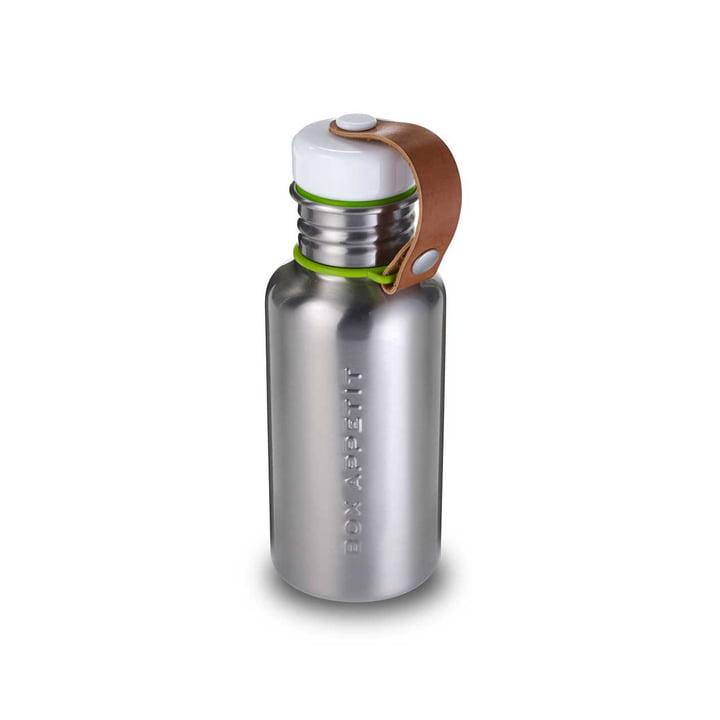 Box Appetit Wasserflasche von Black + Blum in Small