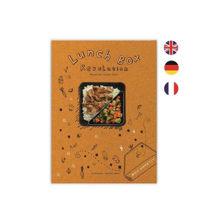 Lunch Box Revolution - Das Rezeptbuch von Black + Blum