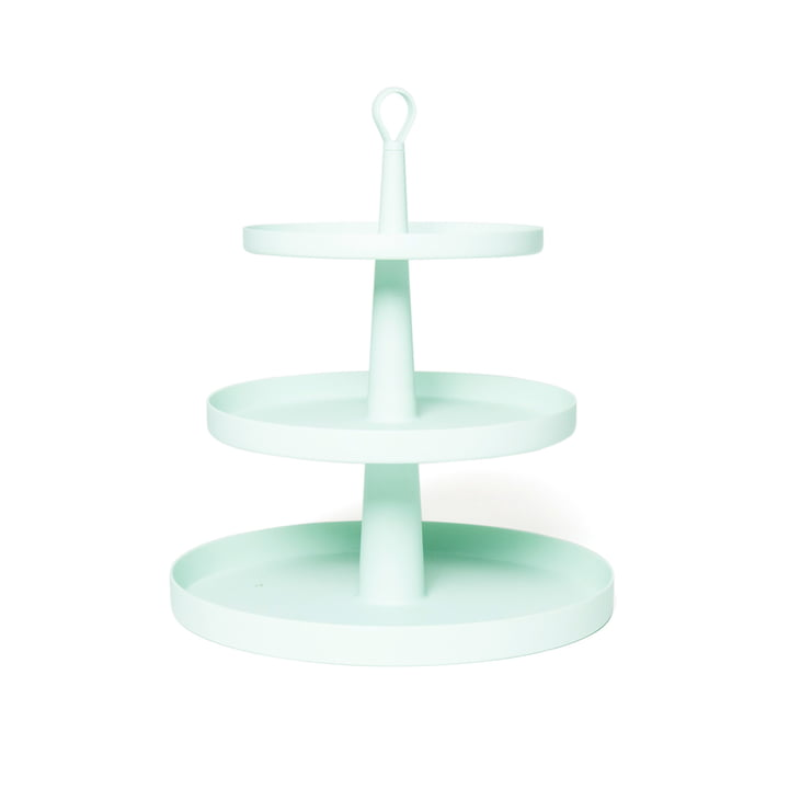 Tiers Etagere von Ommo in Mint