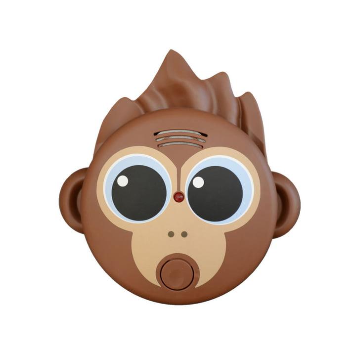 Der Flow - Flow Rauchmelder, Monkey Gustaf