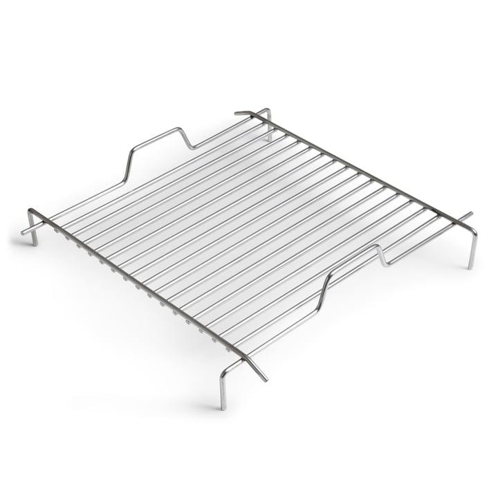 Höfats - Cube Grillrost mit Feuerkorb - Freisteller