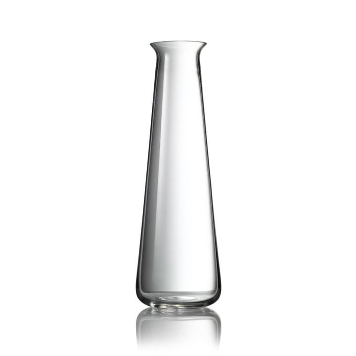 Die Auerberg - Weinkaraffe, H 28 x Ø 6 cm