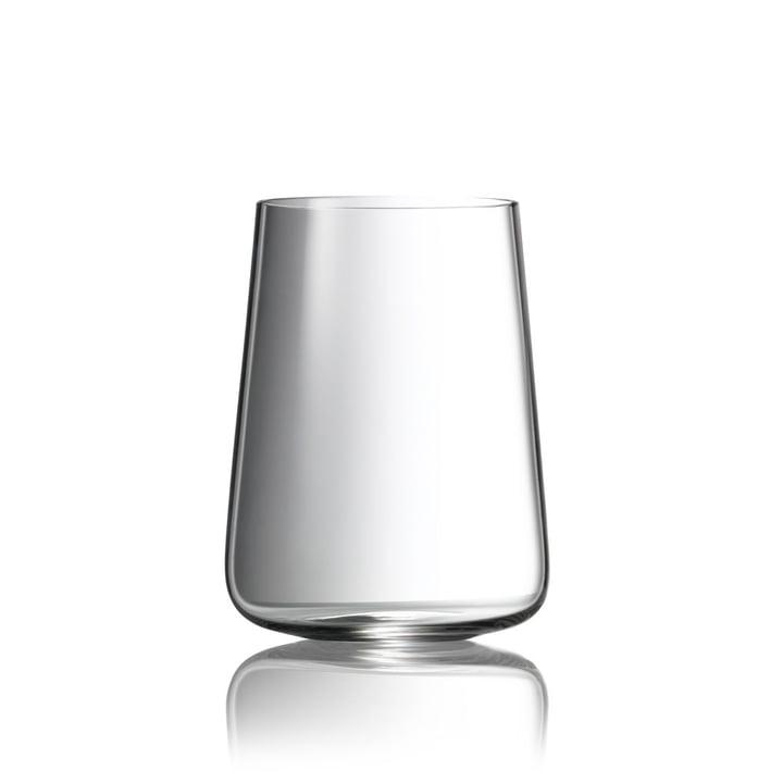 Das Auerberg - Wasserglas, H 11 x Ø 8,5 cm