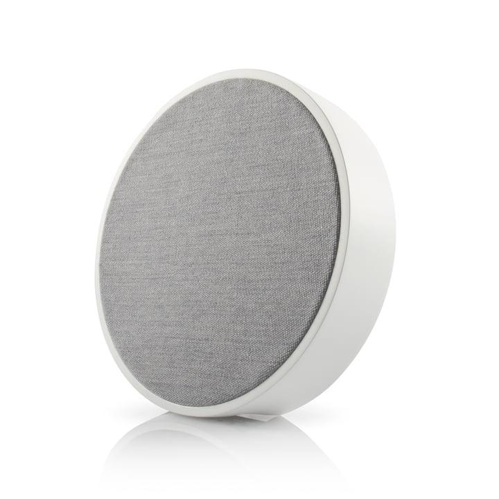 ART Orb von Tivoli Audio in Weiß / Grau