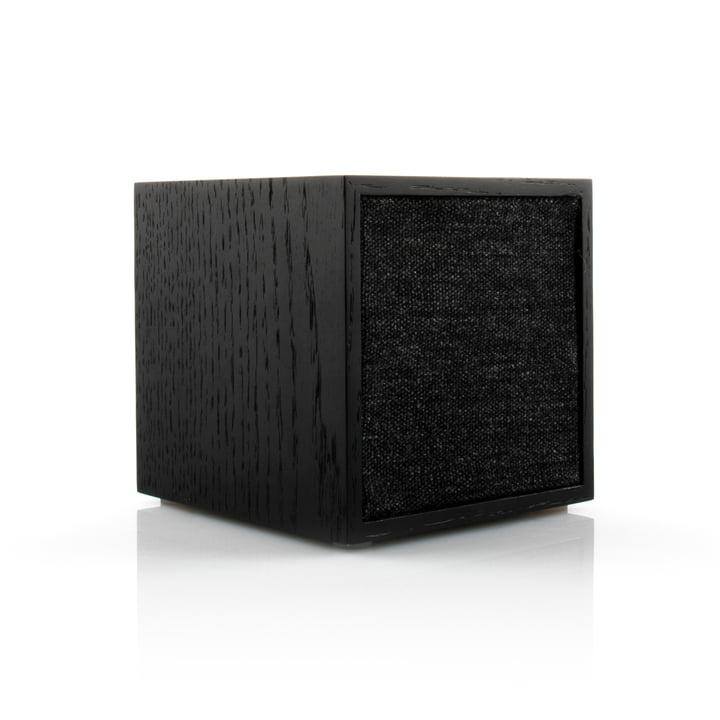 ART Cube von Tivoli Audio in Schwarz
