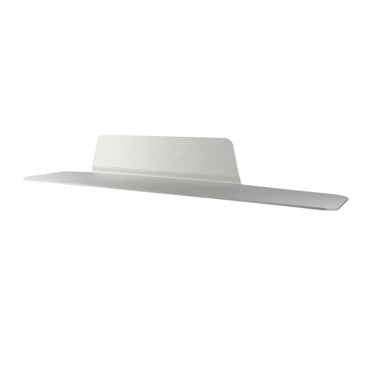 Normann Copenhagen - Jet Shelf 80 cm, silber