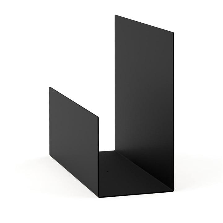 Konstantin Slawinski - El Regalsystem, schwarz