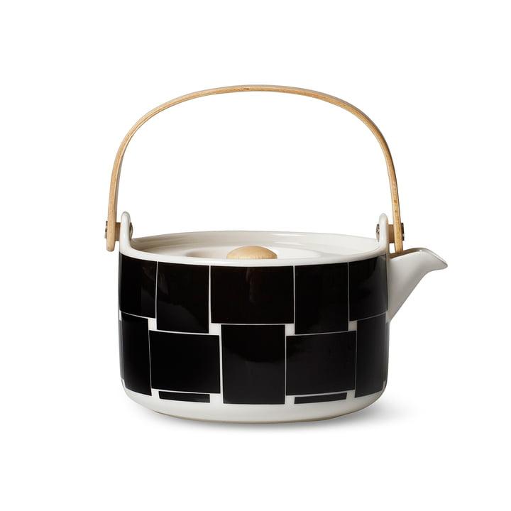 Oiva Basket Teekanne von Marimekko