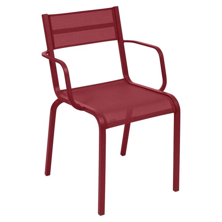 Oléron Sessel von Fermob in Chili