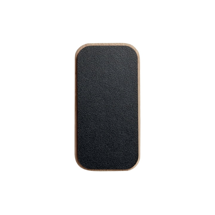 Create Me Deckel für Box 6 x 12 cm von Andersen Furniture in Diamond Black