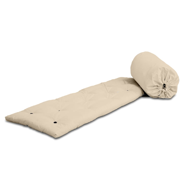 Bed in Bag von Karup in Beige (Polycotton 747 vision)