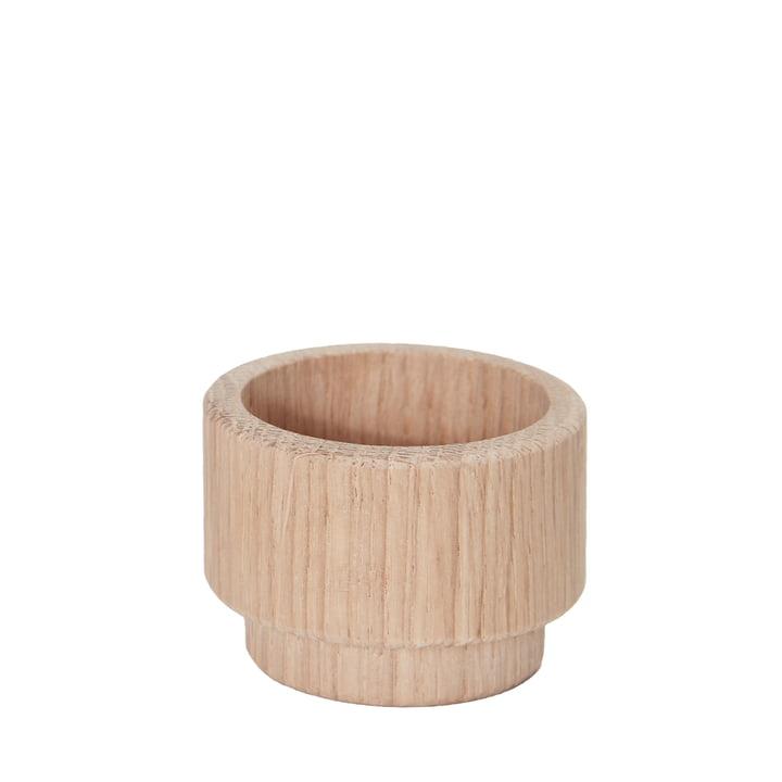 Create Me Teelichthalter 3,5 cm von Andersen Furniture in Eiche