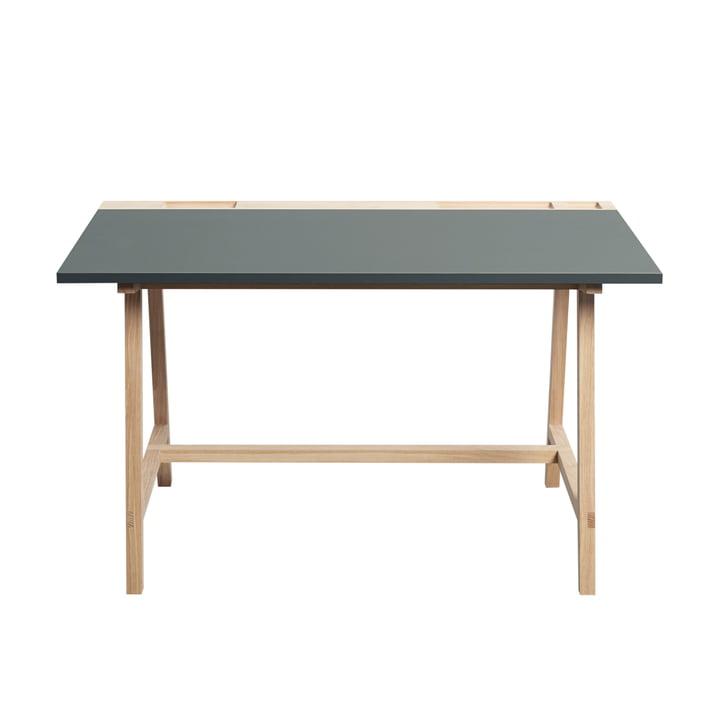 Schreibtisch D1 von Andersen Furniture in Grau