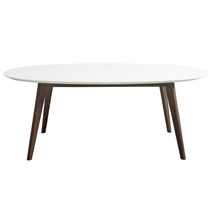 DK10 Esstisch von Andersen Furniture in Walnuss