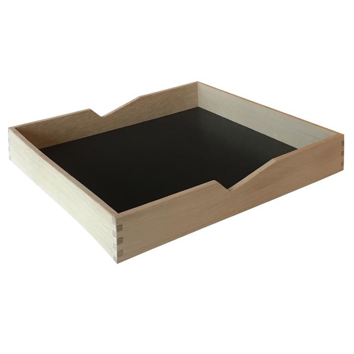 Tablett für S1 Sideboard von Andersen Furniture in Eiche geseift