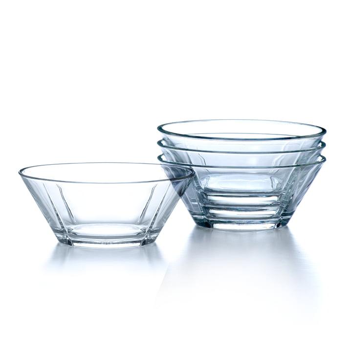 Grand Cru Glasschalen-Set, 4 tlg. von Rosendahl
