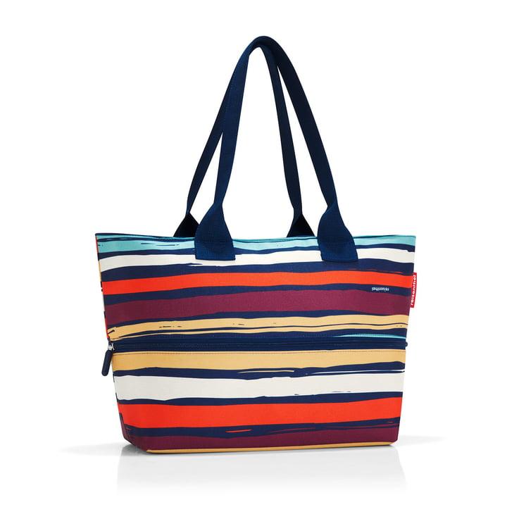 shopper e1 von reisenthel in artist stripes