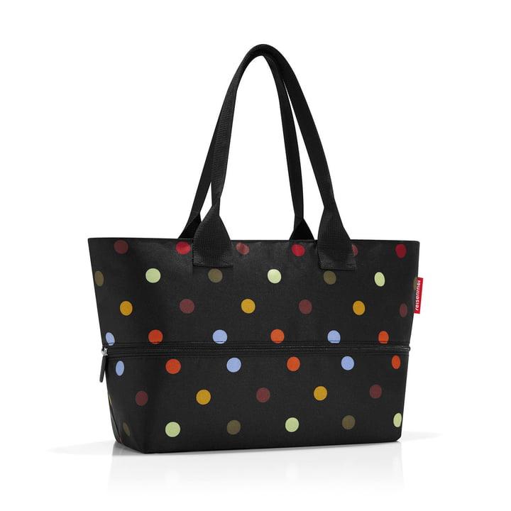 shopper e1 von reisenthel in dots