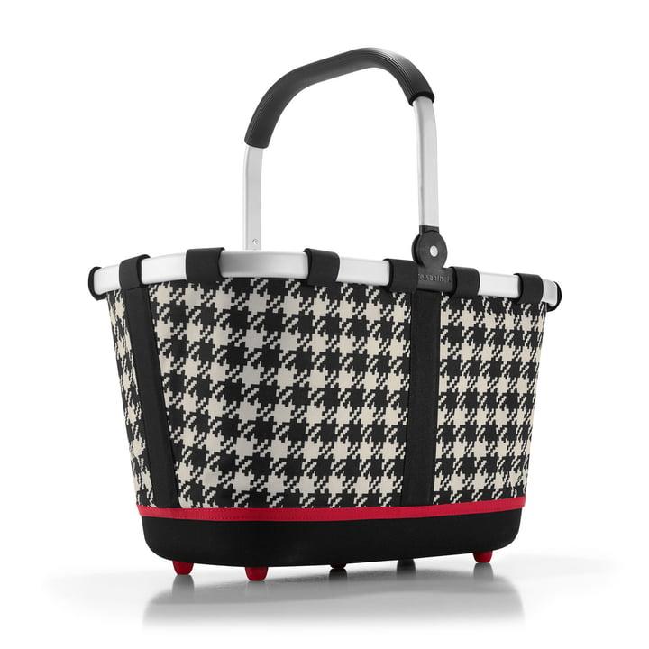 carrybag 2 von reisenthel in fifties black