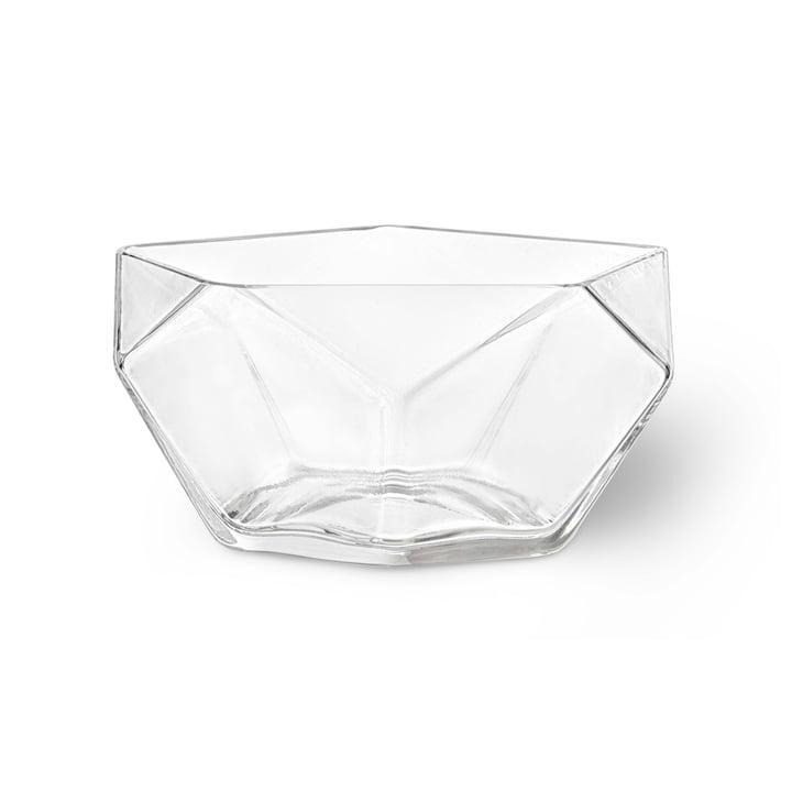 Glasschale Penta Ø 19 cm von Rosendahl