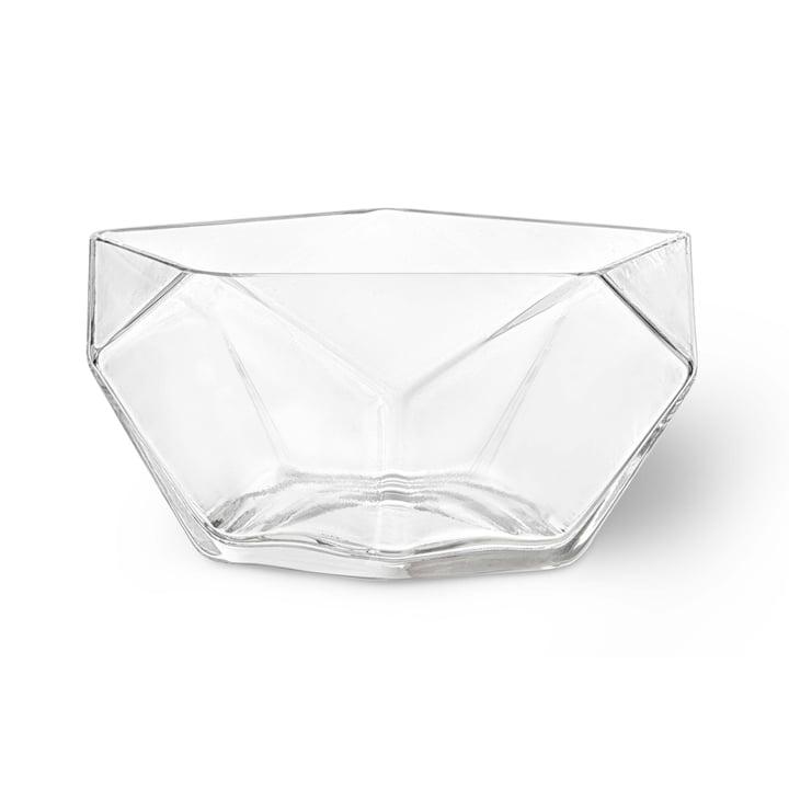 Glasschale Penta Ø 26 cm von Rosendahl