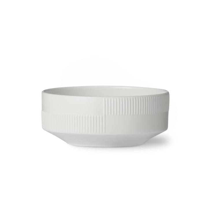 Duet Schale Ø 13 cm von Rosendahl in Weiß