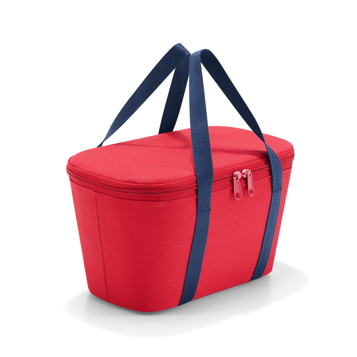 coolerbag xs von reisenthel in Rot