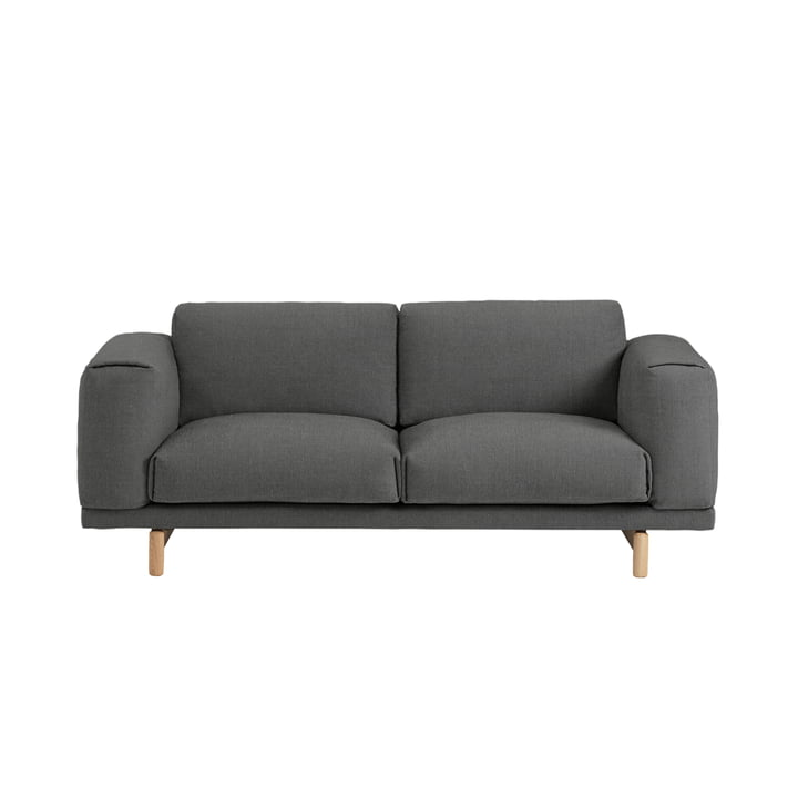 Rest Studio Sofa 2-Sitzer Remix 163 von Muuto