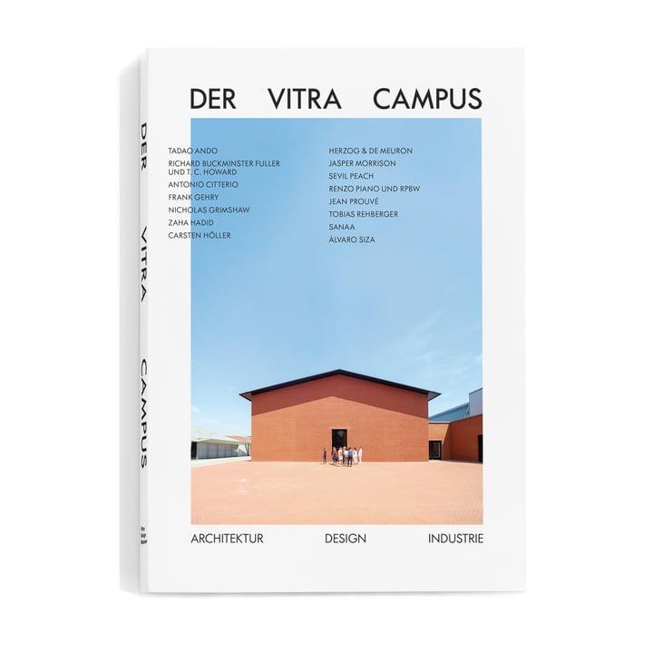 Der Vitra Campus von Vitra Design Museum (Neuauflage 2016)
