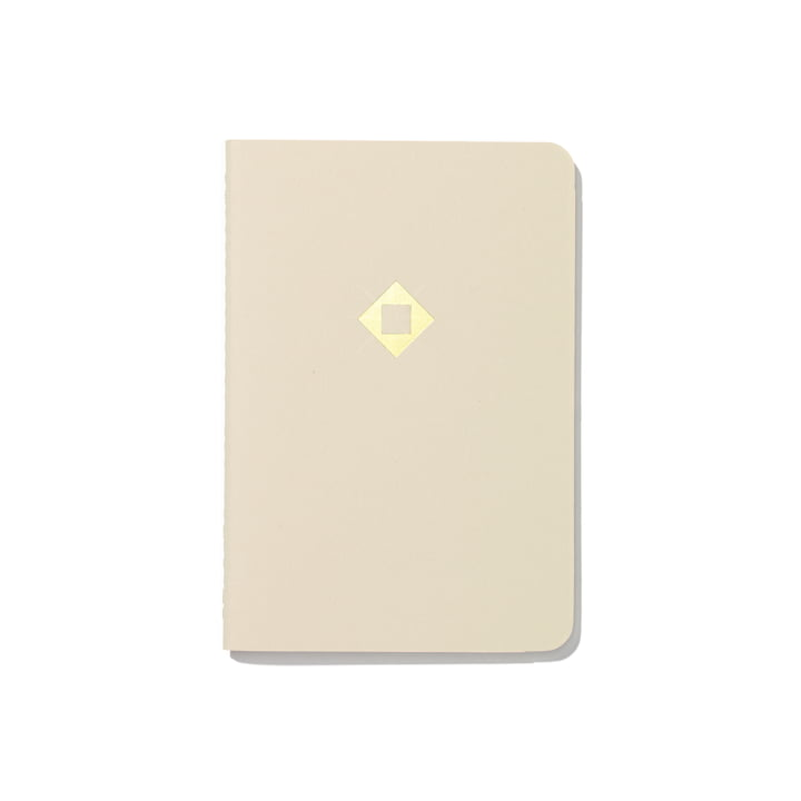 Notizbuch Softcover Pocket Diamond von Vitra