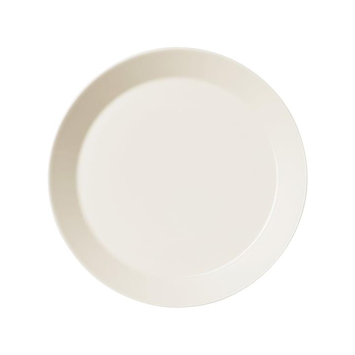 Teema Schale / Teller tief Ø 23 cm von Iittala in Weiß