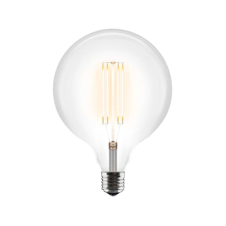 LED Filament Leuchtmittel Ø 125 mm von Vita