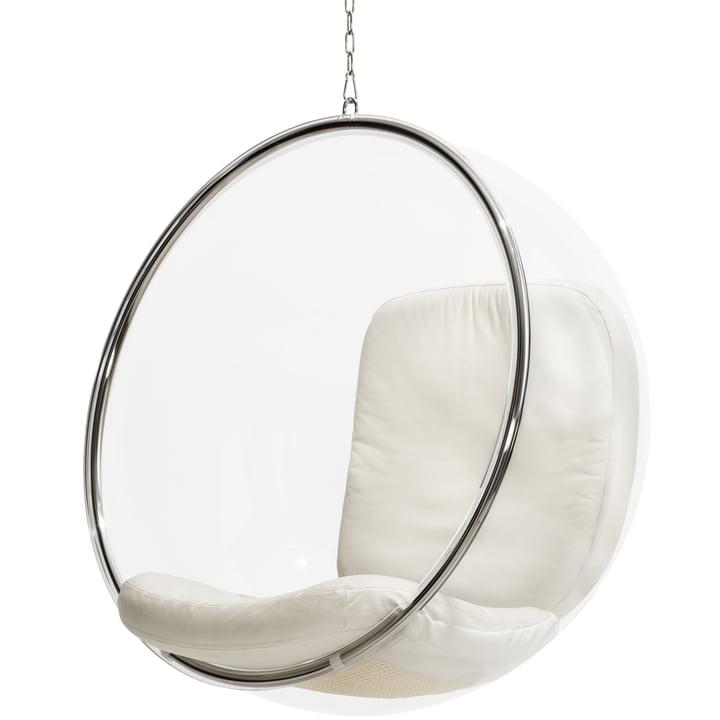 Bubble Chair von Eero Aarnio Originals in Weiß