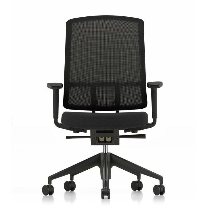 AM Chair von Vitra mit 2D Armlehnen