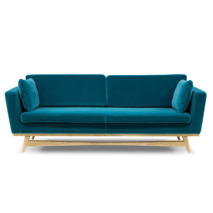 Das Sofa 210 von red edition