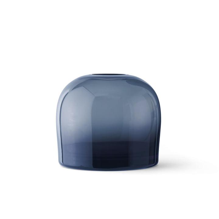 Troll Vase M, midnight blue von Menu