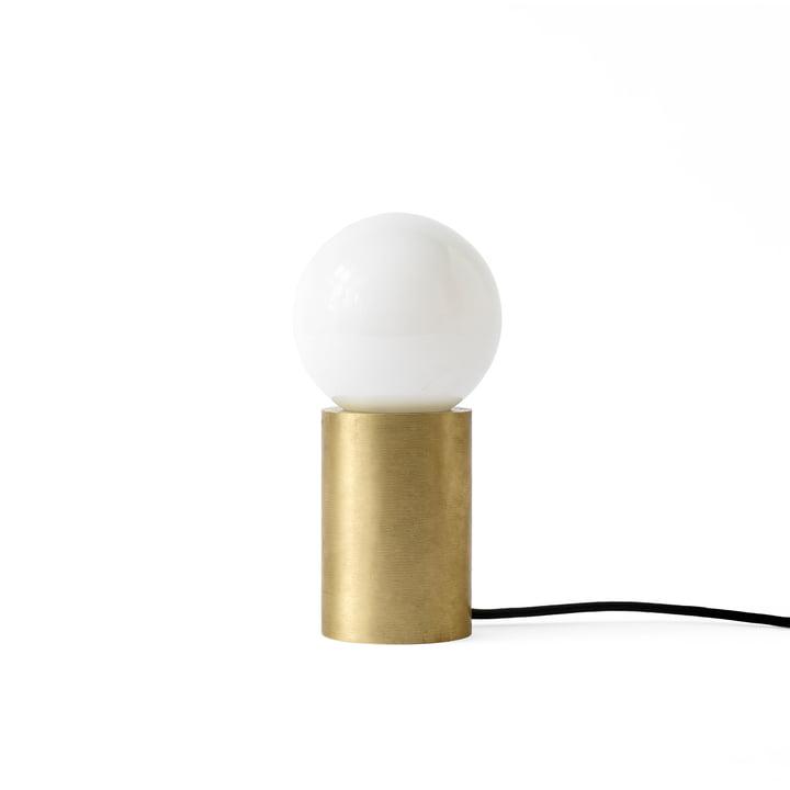 Socket Occasional Tischlampe von Menu