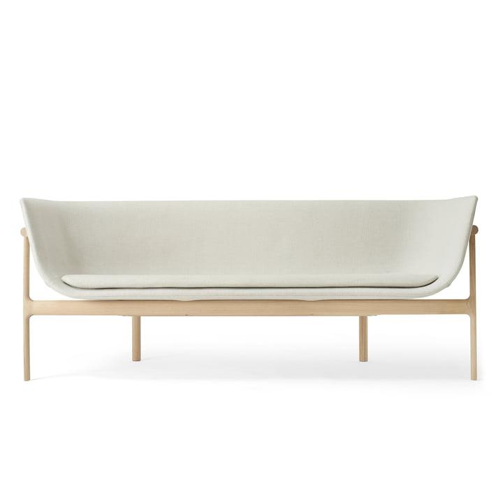 Tailor Lounge Sofa von Menu in Hellgrau