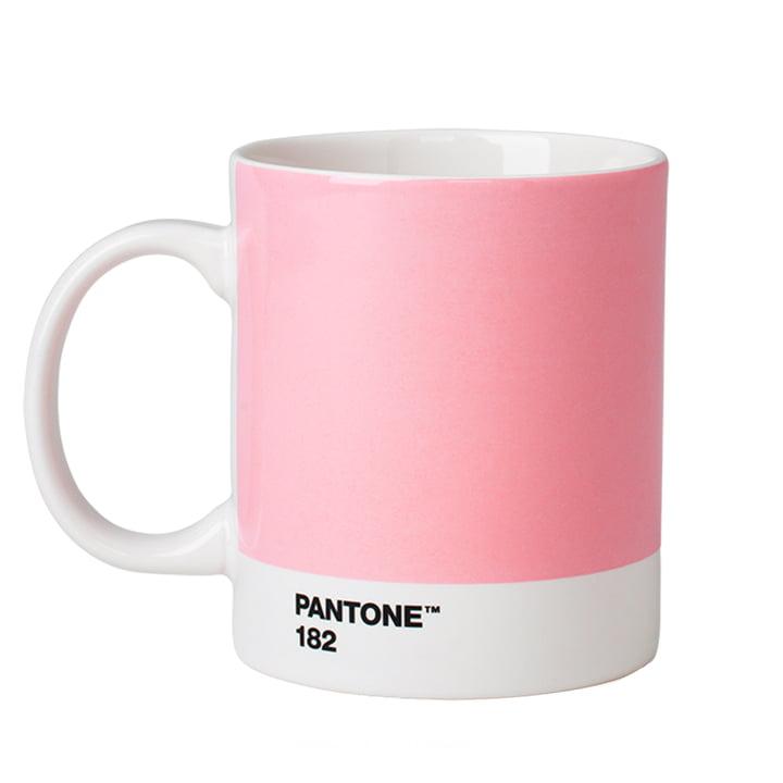 Becher von Pantone in Pink (182)